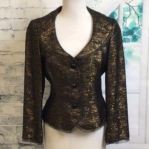 Escada Couture jacket 36